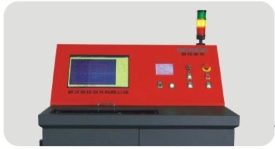 GEMQG-3015 500W Large Scale Metal YAG Laser Cutting Machine4